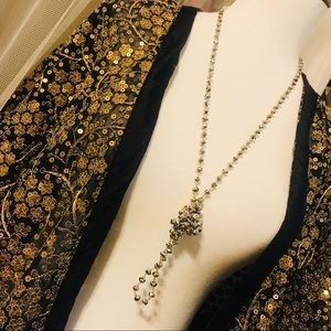 Jewelry - ✨ Beautiful Bling Bling Necklace ✨